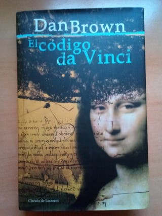 el código Da Vinci