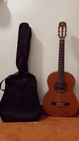 Guitarra Clásica Flamenca Española