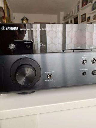 Receptor amplificador Yamaha RX-A550 Aventage
