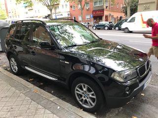 BMW X3 M 2007