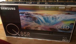 Samsung Q85R 55''
