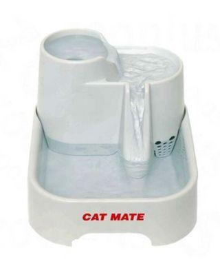Fuente Rectangular para Mascotas.