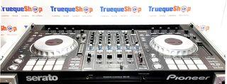 DJ Controlador Pioneer Serato DDJ S2 + Flycase