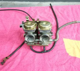 Carburadores Hyosung Áquila GV 250