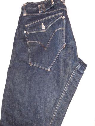 LEVI'S Engineered Jeans t 34