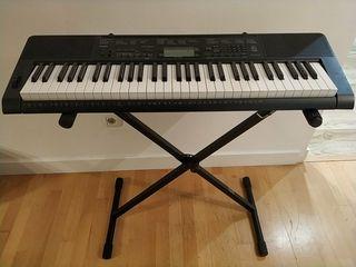 teclado piano electrico