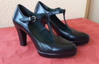 Zapatos de salón Patricia Miller.