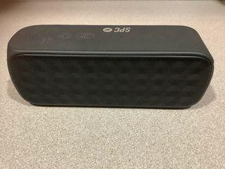 Altavoz Bluetooth SPC 4400N