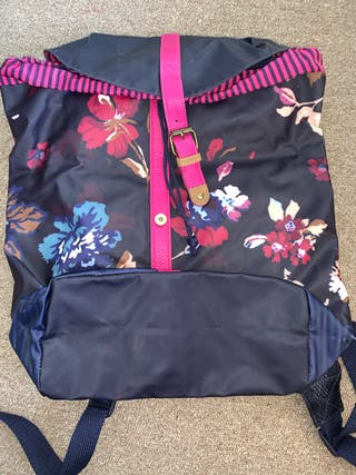 Joules backpack