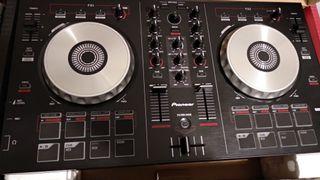 PIONEER DDJ-SB CONTROLADORA DJ