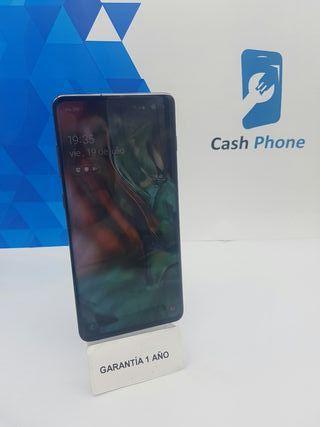 Samsung Galaxy S10 Plus 1TB 12GB RAM Ocasión