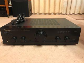 Amplificador PIONER A209-R