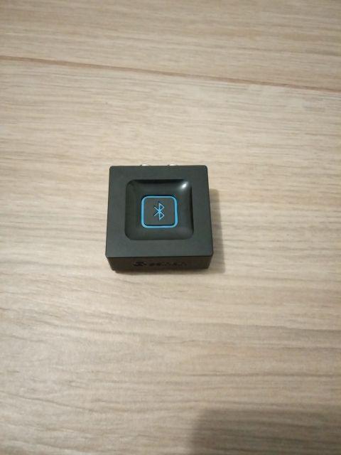 Adaptador de audio Bluetooth