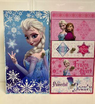 Joyero Frozen