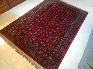 Alfombra / Kilim auténtico turco