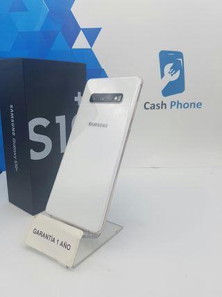Samsung Galaxy s10+ 512GB Ceramic White Ocasión