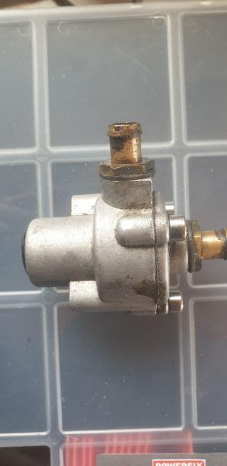 bomba agua minimoto polini