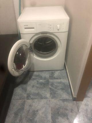 Lavadora buen estado