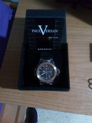 reloj de hombre Paul versan