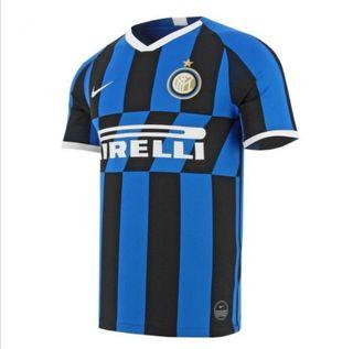 Camiseta Inter de Milán NUEVA Y PRECINTADA