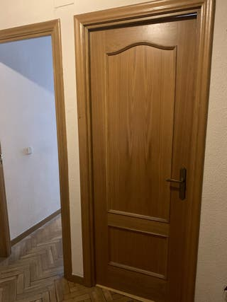Puertas roble 70cmx200cm