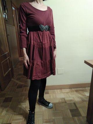 Vestido Hug Clau