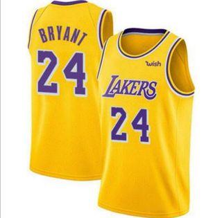 Camiseta Kobe Bryant NUEVA Y PRECINTADA