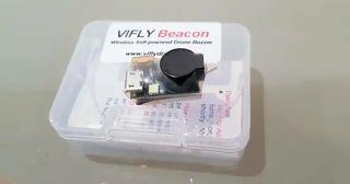 Localizador de drones VIFLY Beacon