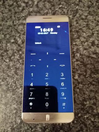 Mini Anika Phone