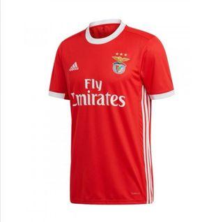 Camiseta Benfica NUEVA Y PRECINTADA