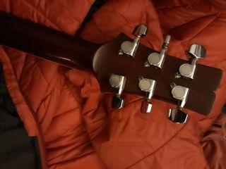 guitarra Ibanez Artist