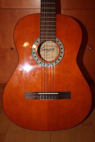 GUITARRA ESPAÑOLA Sonora SGN-450