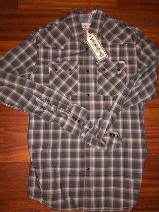 Camisa Vintage (J&J)