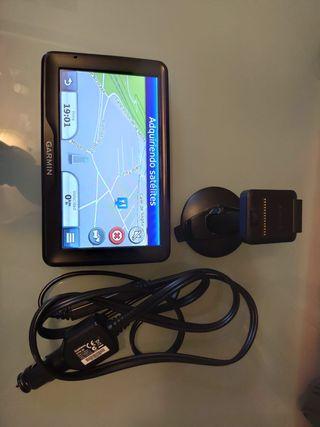 GPS avanzado para camiones/autobuses