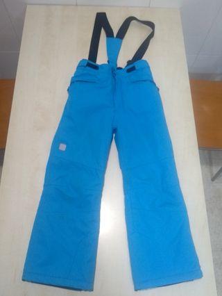 Pantalón de ski niñ@.