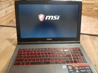 portatil msi gamer
