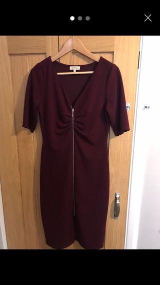 Dress size 14