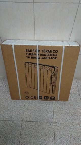 Emisor Térmico RF6-P