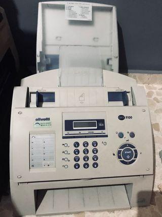 FAX IMPRESORA Olivetti para Windows XP