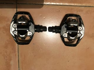 Pedales shimano PD 530