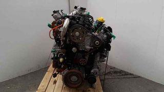 Motor completo DACIA sandero 2012 K9KC612-3873823