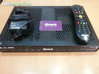 Decodificador ONO TIVO CISCO 8685 HD
