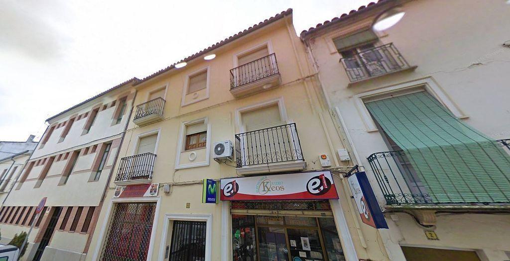 Piso en venta en Archidona (Archidona, Málaga)