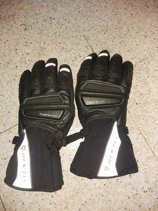 guantes moto invierno revit TALLA M