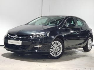 OPEL Astra Diesel Astra 1.6CDTi S/S Excellence 110