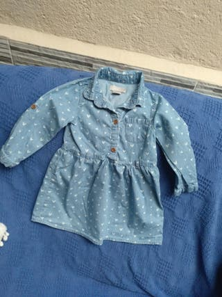 lote ropa niña de 9/12 meses