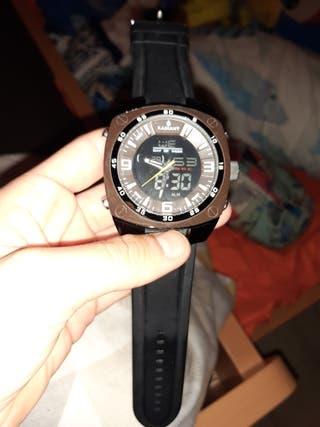 reloj radiant