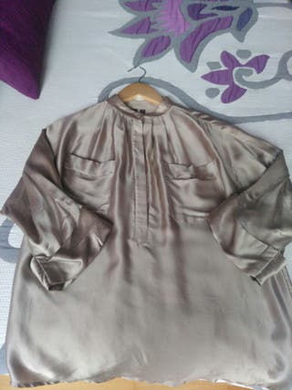 Camisa Mango.