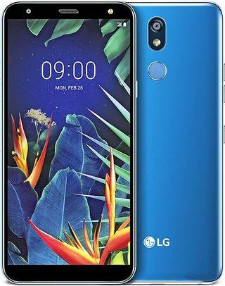 móvil LG k40 nuevo