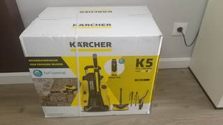 Karcher K5 full control home-kit